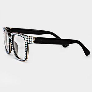 Bling Eyelite Glasses